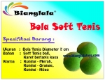 Bola Soft Tenis