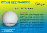 Bola Volly Penjas