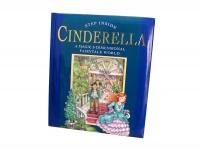 "Buku 3 Dimensi "" CINDERELLA """