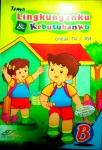 Buku Tematik LIngkunganku & Kebutuhanku