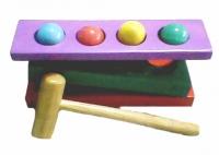 Hammer Bola Luncur