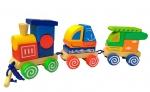 Kereta Angkut Transport