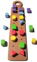 Matching Board