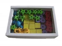Meronce Kotak 50 Pcs