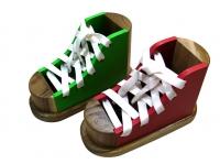 Miniatur Sepatu
