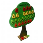 Pohon Abjad
