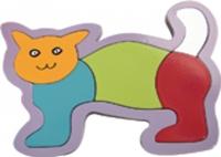 Puzzle Ekslusif Kucing