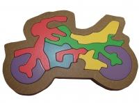 Puzzle Motor
