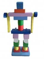Robot Geometri
