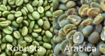 Robusta  Jawa dan Arabica Jawa harga mulai Rp 29.000/kilo
