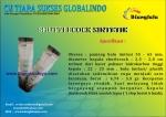 Shuttlecock Sintetik