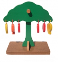 Timbangan Pohon